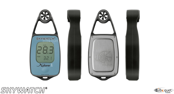 Anémomètre Xplorer 1 Skywatch