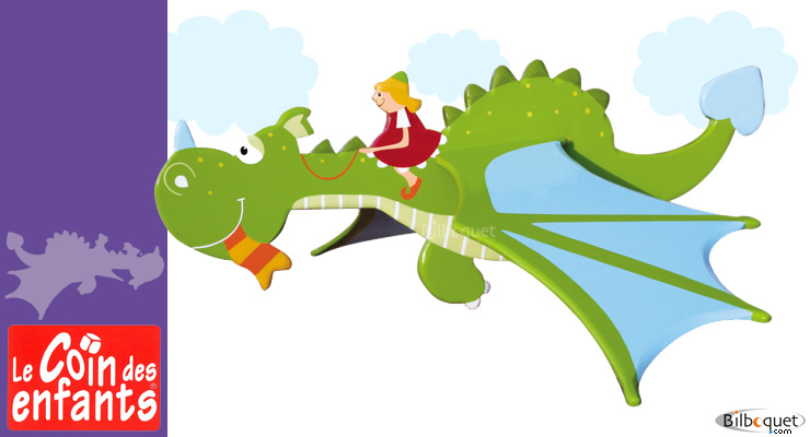 Mobile Humphrey le dragon Le Coin Des Enfants