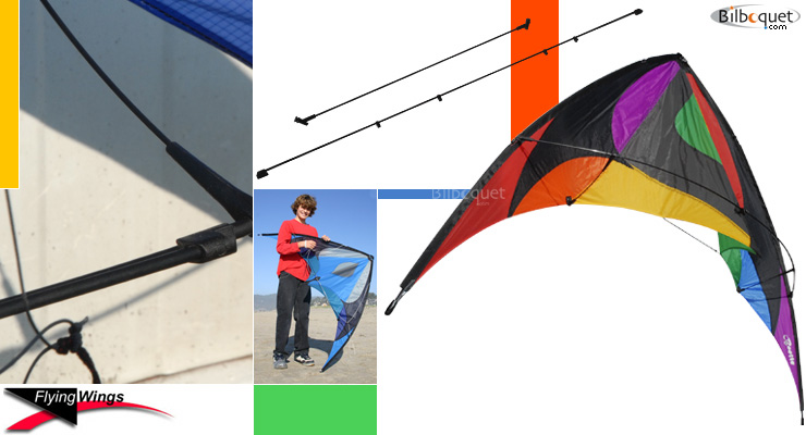 Booster Kit pour Beetle Flying Wings