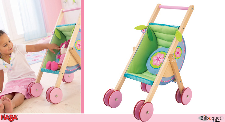 Dolls Buggy Haba