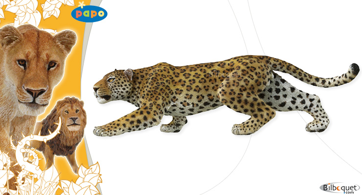 Spots panther Papo