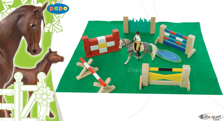 Jumping set Le Toy Van
