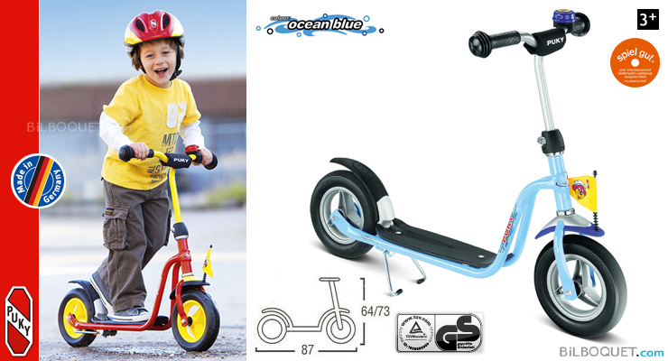 R03 Scooter for kids Puky