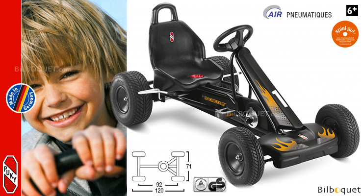 F1L Go-Cart for kids Puky