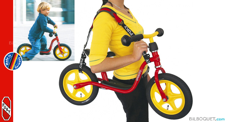 Bicycle carry strap Puky