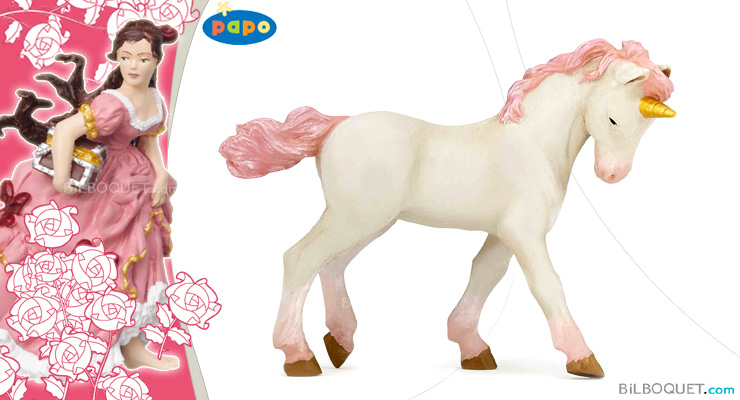 Young Unicorn Tales & Legends Figurine Papo