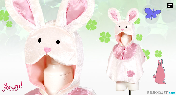 Rabbit costume for kids 2-3 years Souza for kids