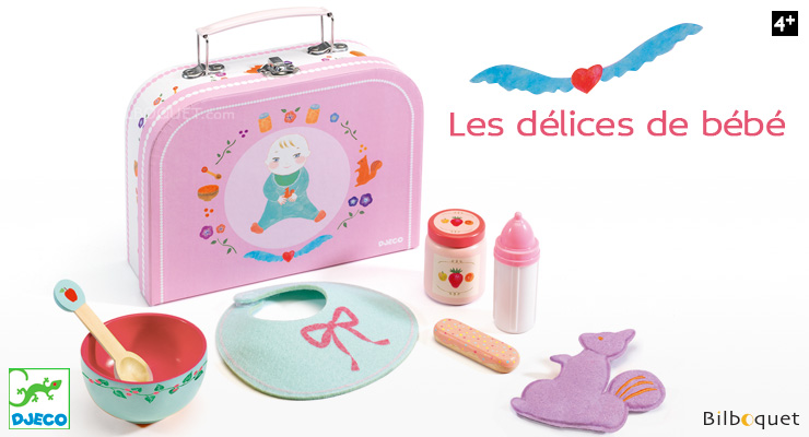 Baby's delights Role Play Toy Djeco