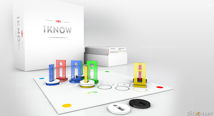 iKNOW Game (French Edition) TACTIC