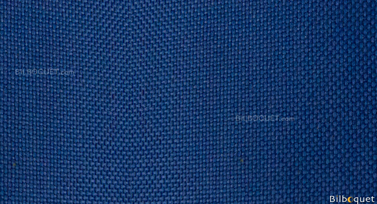 Heavy Polyester Fabric 300g/m² (per meter) blue