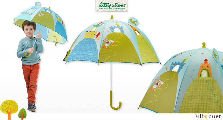Walter Child Umbrella Lilliputiens