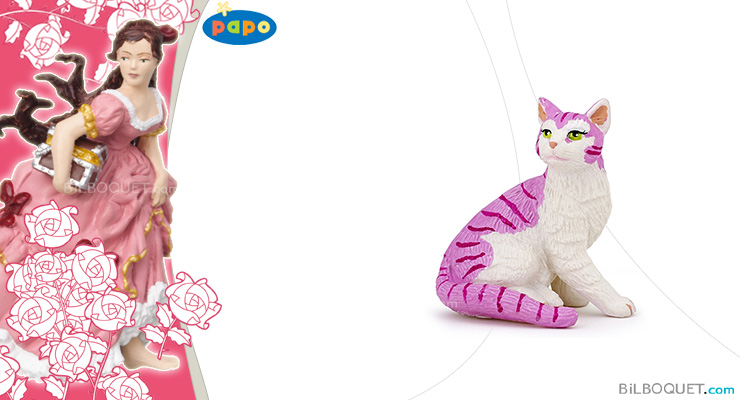 Cat Bell - Play Figurine Papo