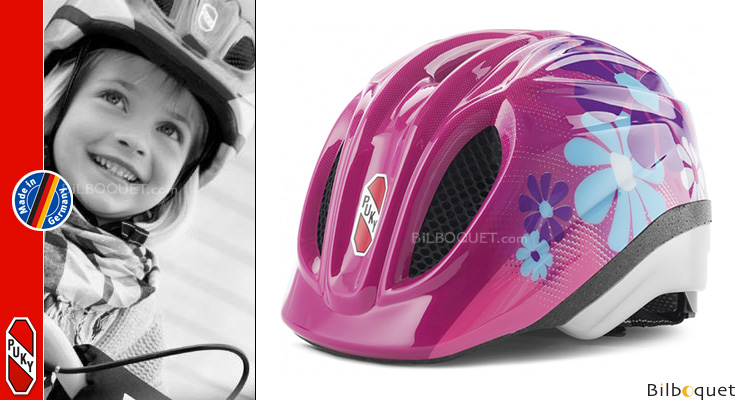 Child Helmet PH1 Size S/M - Pink Puky