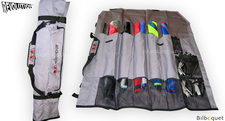 Revolution Multi Kite Bag Revolution Kites