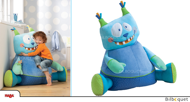 Beanbag Mini Monster Haba