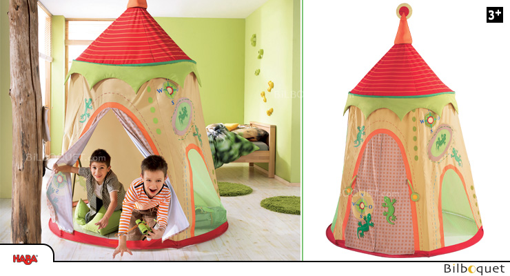 Play Tent Expedition Haba