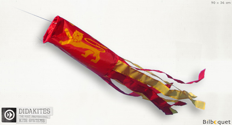 Normandy Decorative Windsock Didakites