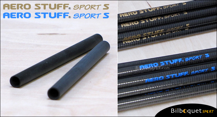 Ferrule for Aero Stuff GOLD S and BLUE Aero Stuff