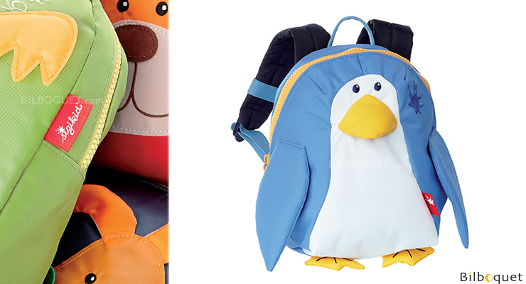 Mini Backpack - Penguin Sigikid