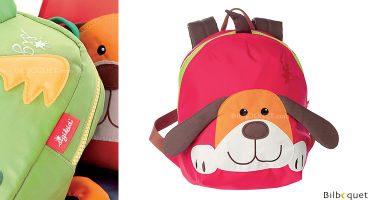 Mini Backpack - Dog Sigikid