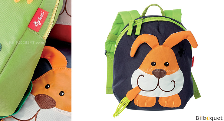 Mini Backpack - Bunny Sigikid