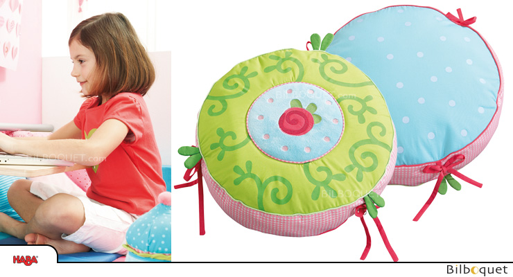 Cushion Caro-Lini - Accessory for children's room Haba