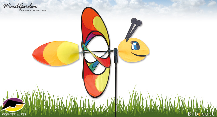 Garden Spinner Butterfly - Outdoor Deco Premier Kites & Designs