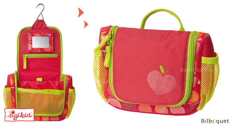 Toilet Bag for kids - Sigikid Pony Sue Sigikid