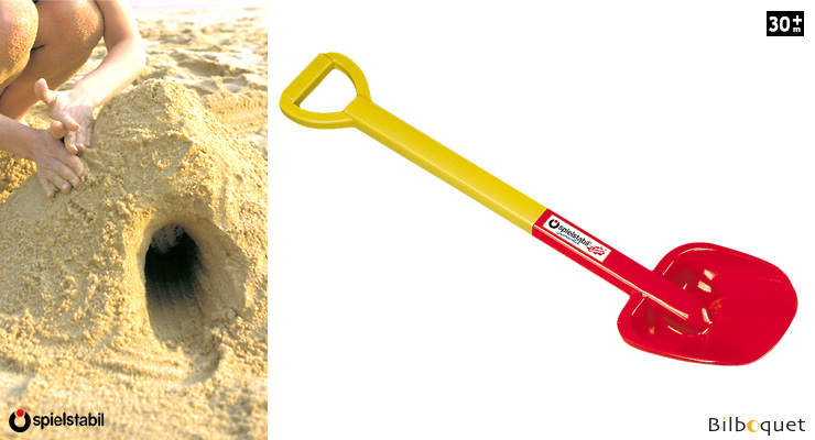 Beach Shovel - Sand Toy Spielstabil