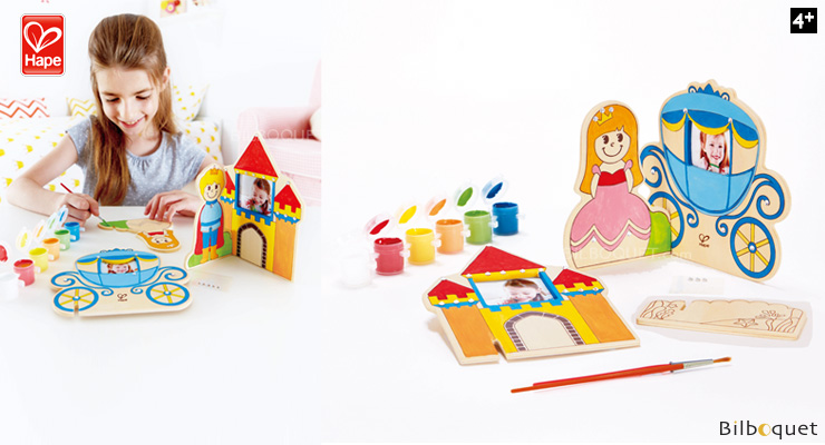 Fantastic Fairy Tale Set - Creative Kit Hape Toys