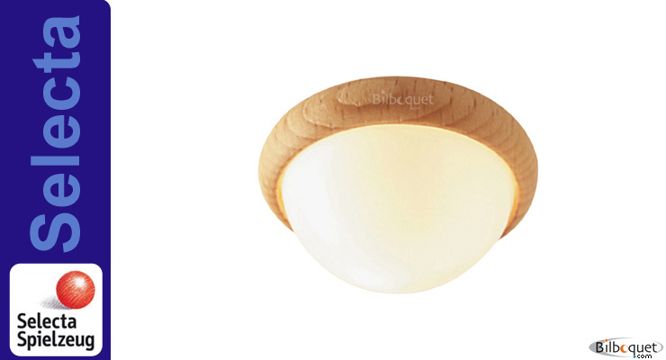 Ceiling light white Selecta