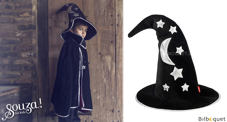 Wizard Hat - Accessory for kids costume ages 4-7 Souza for kids