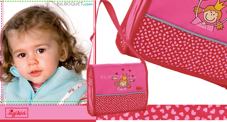 Kindergarten bag princess Sigikid