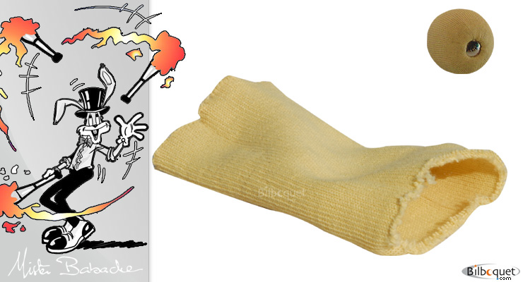 Fireball spare sock Mister Babache