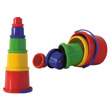 Stacking cups Spielstabil