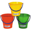 Large bucket Spielstabil