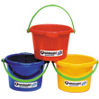 Small bucket Spielstabil