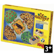 Orchard cooperative game Haba