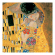Klimt The Kiss puzzle 1000 pieces Piatnik