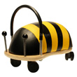 Bee ride-on toy Wheely Bug