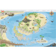 Pirate playmat Le Toy Van