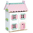 Sweetheart cottage Le Toy Van