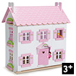 Le cottage de Sophie Le Toy Van
