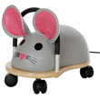 Mouse ride-on toy - Small Size Wheely Bug