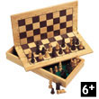 Chess set Pintoy