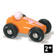 Mini race car Vilac