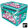 Mixmo letter game