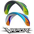 Peter Lynn Vapor 3.8m² (kite only)
