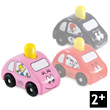 Mini Barbapapa car pink Barbapapa
