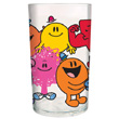 Mr Men clear tumbler Petit Jour